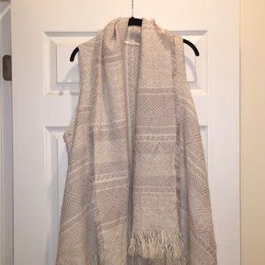 Topshop sweater vest